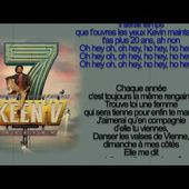 keen' v - un métier sérieux (officiel video lyrics )