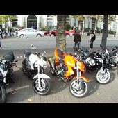 Goldwing manif Strasbourg du 10 10 2015 4