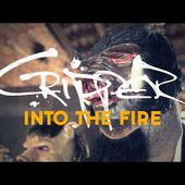 """Cripper """"Into the Fire"""" (OFFICIAL VIDEO)"""