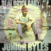 Junior Byles - Beat Down Babylon - (Beat Down Babylon)