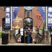Goldwing Unsersbande - LES DOCKS DE LIVERPOOL THE BEATLES STORY