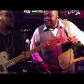 Sugaray Rayford Band .Born Under a Bad Sign . December 2016.