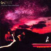 Genesis - Scenes From A Night's Dream