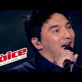 The Voice 2012 | Atef Sedkaoui - Comme toi (Jean-Jacques Goldman) | Prime 2