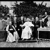 Voice of Pope Leo XIII - Voce del Papa Leone XIII