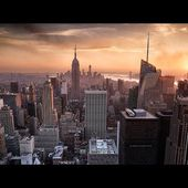 """New York - Alicia Keys """"Empire State of Mind"""" [OFFICIAL VIDEO]"""