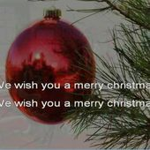 We wish you a merry Christmas.mpg