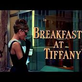 Breakfast at Tiffany's Soundtrack - Moon River
