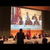 Réaction de Julien Sanchez suite à la présentation d'un vœu en faveur de l'accueil des migrants - FRONT NATIONAL 81
