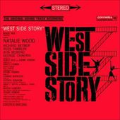 West Side Story - 4. Something's Coming