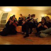 Amor dammi quel fazzolettino - Unplugged - Le Ukulotte