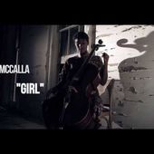 Leyla McCalla: Girl