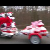 Goldwing Unsersbande 1er goldwing noel 2016 25