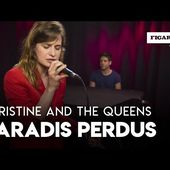 "Christine and the Queens - ""Paradis perdus"""