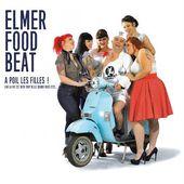 Martine à la plage - Elmer Food Beat (2017)