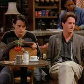 Friends Season 1 episode 12