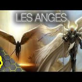 10 différents TYPES d'ANGES - Top Factory #32