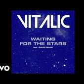 Vitalic - Waiting For The Stars (Audio) ft. David Shaw And The Beat