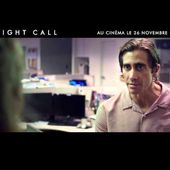 NIGHT CALL - Nouvelle bande annonce VF