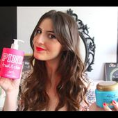 Revue & Concours V-Inc (Soap And Glory, Bath & Body Works, Victoria's Secret...)