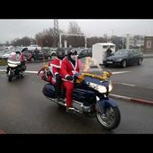 Goldwing Unsersbande 1er goldwing noel 2016 22