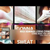 Nick Hommer & Steve Cypress - Gonna Make You Sweat