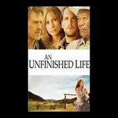 "Deborah Lurie scores ""An Unfinished Life"""