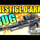 Bug prestige d'arme : Black ops 3 - Game-Astuces.com