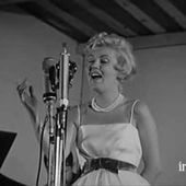 Helen Merrill - You'd Be So Nice To Come Home To - live 1960