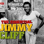 Jimmy Cliff - Hurricane Hatty