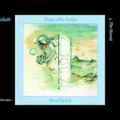 05 Steve Hackett - The Hermit (Voyage Of The Acolyte) | HD 1080p | (Remaster)
