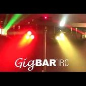 CHAUVET DJ Gig Bar Sneak Peek