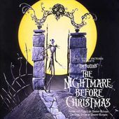 The Nightmare Before Christmas Soundtrack #01 Overture