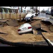 SOTT Résumé - Janvier 2015 : météo extrême , changements terrestres , et boules de feu dans le...