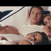 Cris Cab - Turn Out the Light (Official Video) ft. J Balvin