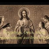 Attende Domine - Catholic Hymns, Gregorian Chant