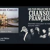 Georges Chelon - Fenêtre sur Seine