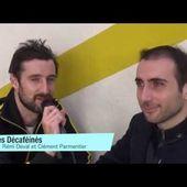 Interview filmée des Décaféinés - Critique Humoristes