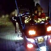 Goldwing Unsersbande 1er goldwing noel 2016 15