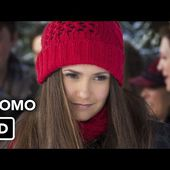 "The Vampire Diaries 6x10 Promo ""Christmas Through Your Eyes"" (HD) Mid-Season Finale"