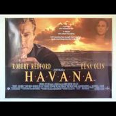 "Dave Grusin - Night Walk ( ""Havana"" OST )"