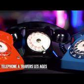 Brocantes - Le téléphone à travers les âges