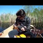 Dylan Carlson - Boating w/ Clyde