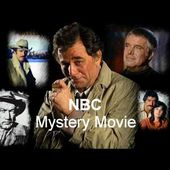 Henry Mancini ~ NBC Mystery Movie