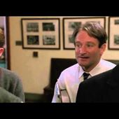 """Carpe diem. Seize the day."" - Dead Poets Society"