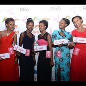MISS RWANDA 2015 NORTHERN PROVINCE AUDITIONS