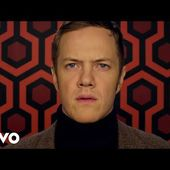 Imagine Dragons - On Top Of The World (Official Music Video)