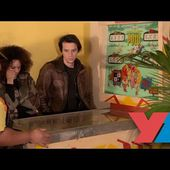 YZ - Bande-Annonce