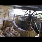 Moulin à papier de Fontaine de Vaucluse