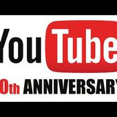 YouTube - 10th Anniversary - Zapatou